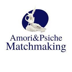 Amori&Psiche - Logo 2021