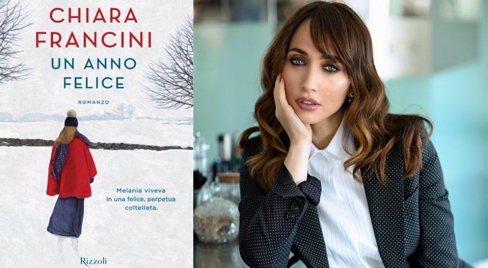 """La limerenza, ovvero l'amore sbagliato. Riflessioni sul libro """"Un anno felice"""" di Chiara Francini"""