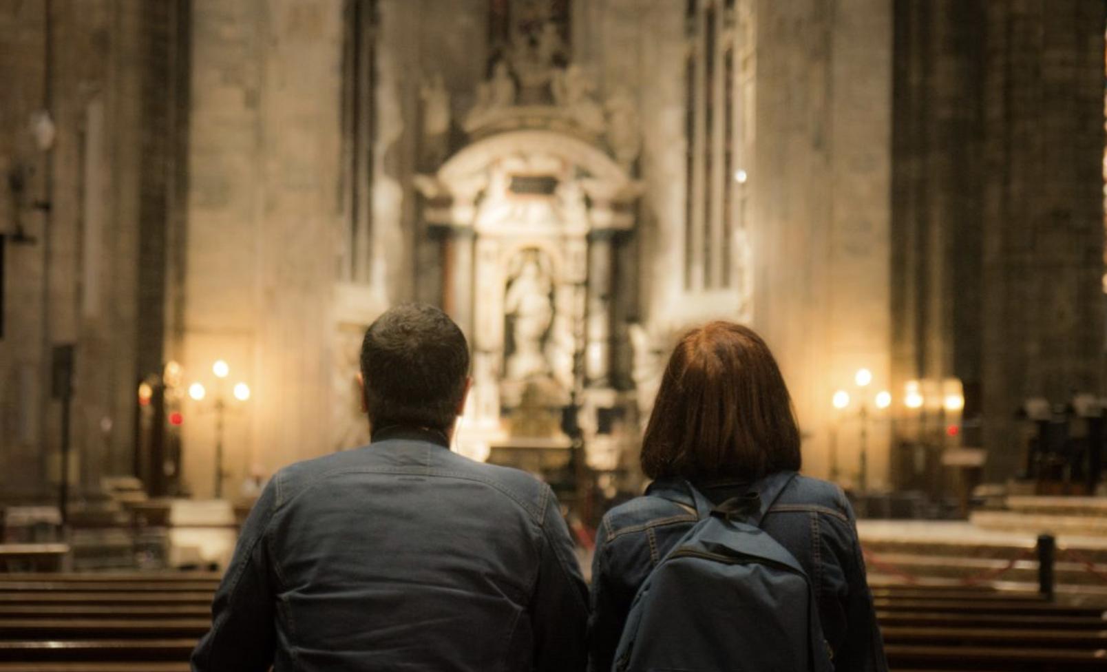 Amo dunque credo | La religione e i nostri iscritti