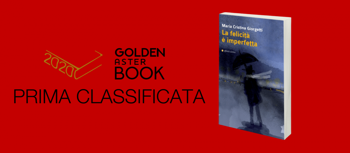 aster golden book