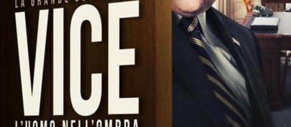 La locandina di Vice