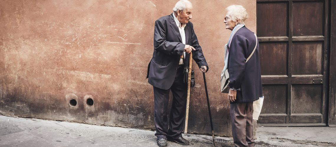 i vecchi, blog di Amori&Psiche