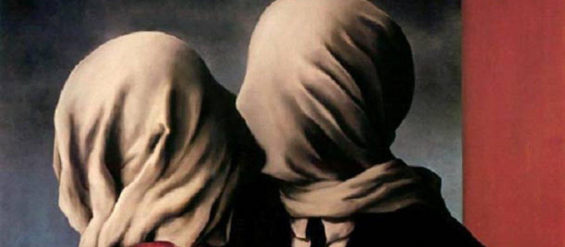 magritte-gli-amanti-prima-versione