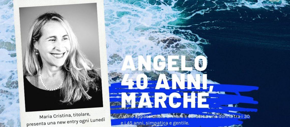New Entry, Amori&Psiche, Agenzia Matrimoniale