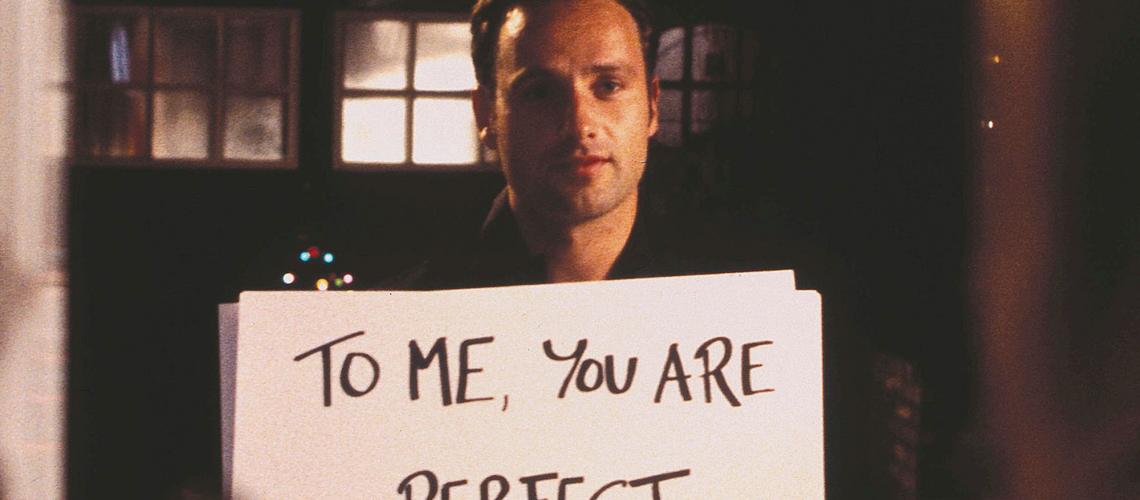 to me you are perfect, blog di amori&psiche, love actually